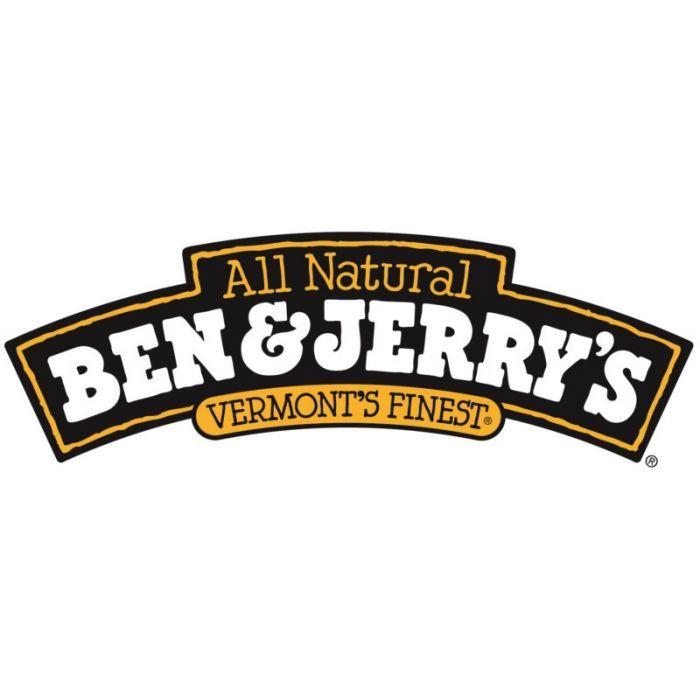 Ben & Jerrys Wich Cookie Dough 80 ml