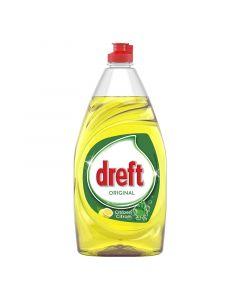 Dreft_Ultra_afwas_citroenfris_820ml_1
