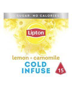 Lipton_Cold_infuse_Lemon_Camomile_15_stuks_1