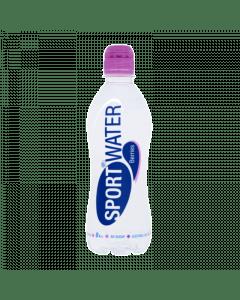 AA Drink Sportwater Berries 12x50cl. PET