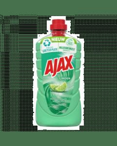 Ajax allesreiniger Limoen 1ltr.