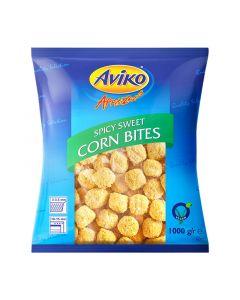 Aviko Sweet Corn bites 5x1kg.