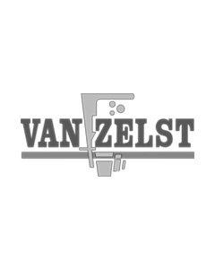 Budels bierglas vaasje stapelbaar 25cl. 12 stuks