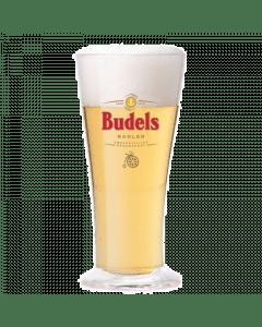 Budels Radler glas 25cl. 6 stuks