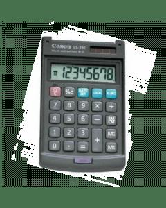 Canon rekenmachine LS39E