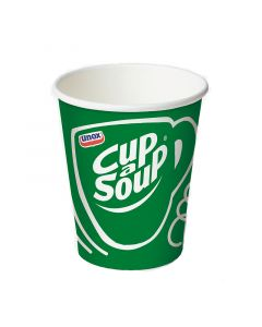 Cup-a-Soup bekers 140ml. tbv automaat 2500st.