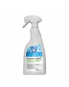 Desinfectz Pro oppervlaktereiniger 750ml.