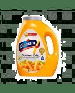 Diamant Golden Crisp frituurvet vloeibaar 3ltr.
