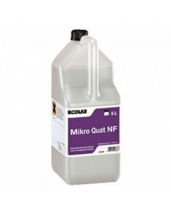 Ecolab Mikro-Quat Nf 5ltr.