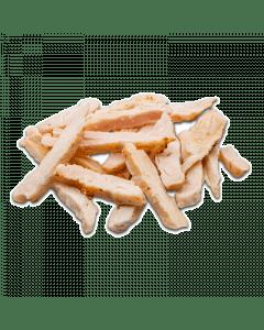 Family Chicken Kipfiletreepjes 10mm 2x2,5kg.