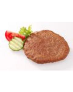 Fritex hamburger naturel 20x140gr.