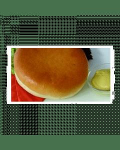 JPM broodje kroketburger 24x160gr.