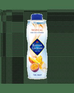 Karvan Cevitam Fresh siroop Tropical 75cl.