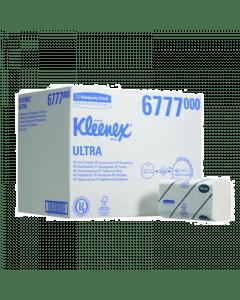 Kleenex Ultra handdoekje 30x124 stuks