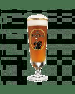 König Ludwig Luipold Weizenbock glas 33cl. 6 stuks