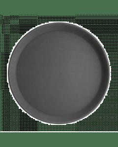 Kristallon dienblad antislip rond 40,5cm kunststof