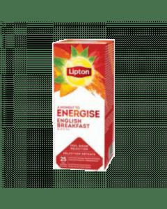 Lipton Feel Good English Breakfast thee 25st.