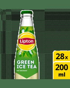 Lipton Ice Tea Green 28x0,2ltr.