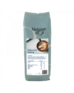 Melange d'Or Cappuccino Topping 1kg.