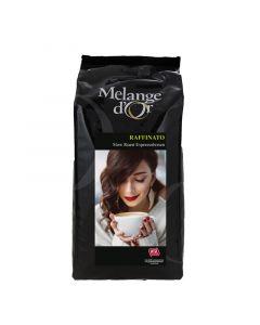 Melange d'Or 100% Arabica Espresso Raffinato UTZ