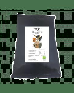 Melange d'Or Cacao Bio chocodrink 1kg.