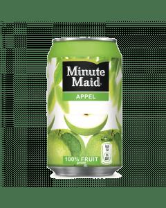 Minute Maid appel blik 24x33cl.