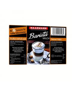 TP Naarmann Barista Milc 0.8ltr