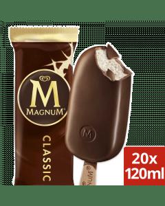 Ola Magnum Dark Classic 20x120ml. - E2.50