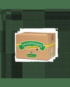 Oliehoorn frietsaus 25% Sausprinses 2x3,5ltr.