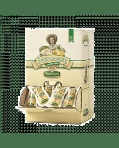 Oliehoorn mayonaise 80% sachets 198x20ml.
