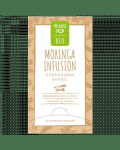 Melange d'Or Bio FT Moringa Citroengras 20x 1,2gr.