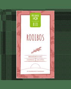 Melange d'Or Bio FT thee Rooibos 20x 1,5gr.