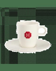 D.E. Espresso kop 70ml. 12 stuks