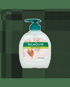 Palmolive Naturals vlb. handzeep Amandel 300ml.