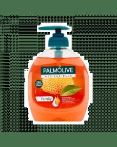 Palmolive Hygiëne Plus vlb. handzeep Family 300ml.