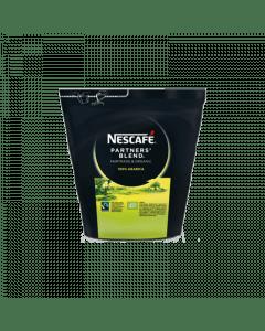 Nescafé Partners' Blend Bio Fairtrade 250gr.