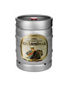 Prinzregent Luitpolt Weizenbock 30ltr.
