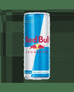 Red Bull Energy Light blik 24x25cl.