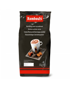 Rombouts Cacao mix 1kg.