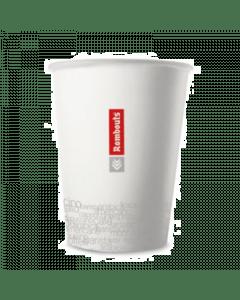 Rombouts Future Smart beker 150ml.  100 stuks