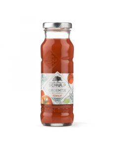 Schulp Bio tomatensap 15x0,2ltr.