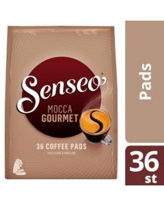 D.E. Senseo Mocca Gourmet 36 pads