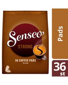 D.E. Senseo Strong 36 pads