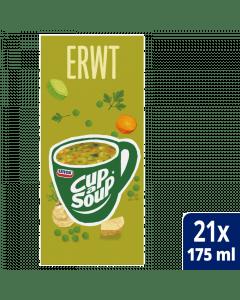 Cup-a-Soup Erwt 21x175ml.
