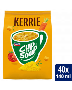 Cup-a-Soup Automaat Kerrie 40 consumpties