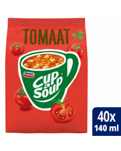 Cup-a-Soup Automaat Tomaat 40 consumpties