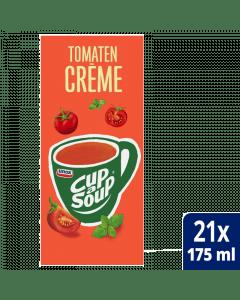 Cup-a-Soup Tomaten Crème 21x175ml.