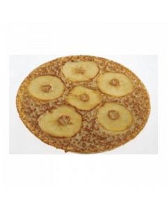 Veldt pannenkoek appel Knick Knack  18x120gr.