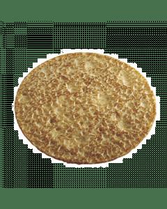 Veldt pannenkoek naturel Knick Knack 18x80gr.