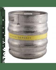Warsteiner Alkoholfrei bier 20ltr.